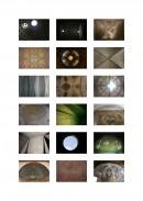 Fotografie ´Lob des Raumes`, Kirchendecken 2004 - 2013