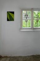 exhibition view groupshow Kunstraum K634, Cologne, Claudia Larissa Artz, ´Makoto`, copyright Andreas Keil