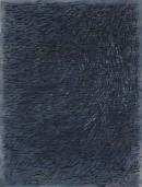 ´MAKOTO I`, 02112019, pigments, acrylic on cotton, 60 x 45 cm