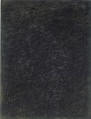 ´MAKOTO II`, 04112019, pigments, acrylic on cotton, 60 x 45 cm
