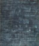 ´KASUGA II`, 2021, pigments, acrylic on canvas, 200 x 170 cm