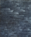 ´KASUGA IV`, 2021, pigments, acrylic on canvas, 200 x 170 cm