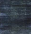 ´kasuga 0´, pigments, acrylic, pencil on canvas, 2020, 43 x 35cm