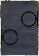 ´Bilder der fließenden Welt 16`, 30042020, pigments, acryl on paper, 29,7 x 21 cm