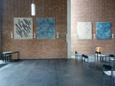 exhibition view ´UMKEHRPUNKT DER BEWEGUNG`, Claudia Larissa Artz copyright