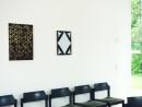 exhibition view pavilon´UMKEHRPUNKT DER BEWEGUNG`, Claudia Larissa Artz copyright