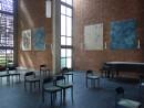 exhibition view ´UMKEHRPUNKT DER BEWEGUNG`, Wolfgang Lüttgens copyright