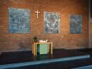 exhibition view ´UMKEHRPUNKT DER BEWEUNG`, Wolfgang Lüttgens copyright